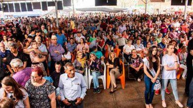 Photo of Festa do Morango atrai milhares de visitantes em Pelotas
