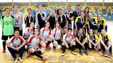 Photo of Esieo divulga os campeões do torneio de futsal dos Jedes 2019