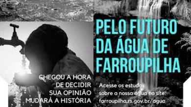 Photo of Farroupilha promove Audiência Pública Pelo Futuro da Água