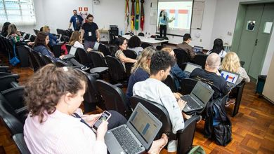Photo of Google for Education: formação de professores avança em Canoas
