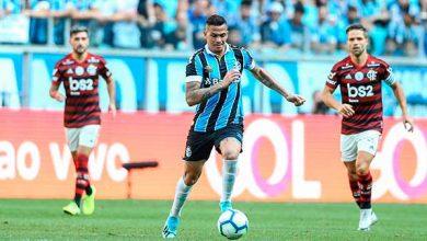 Photo of Grêmio sofre nova derrota diante do Flamengo