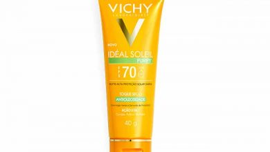 Photo of Vichy lança Idéal Soleil Purify FPS 70