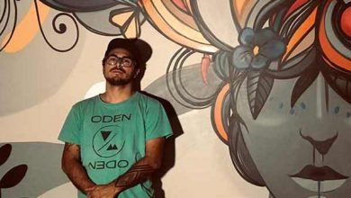 Photo of Wills Bar apresenta workshop com o artista Jotapê Pax