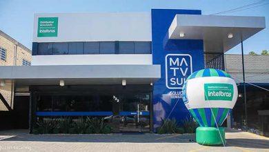 Photo of MATVSUL Eletrônicos inaugura filial em Criciúma