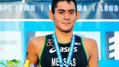 Photo of Brasileiro Manoel Messias vence Mundial de Triatlo