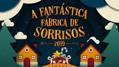 Photo of Confira a programação da Fantástica Fábrica de Sorrisos de Esteio