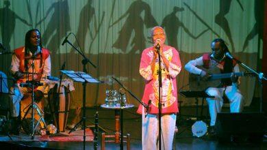 Photo of Juraci Tavares faz show em Porto Alegre