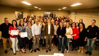 Photo of Pelotas forma professores em Educação Empreendedora