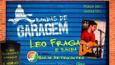 Photo of Projeto Bandas de Garagem neste domingo em Osório