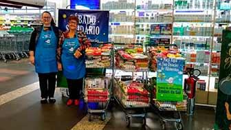 Photo of Sábado Solidário arrecada oito toneladas de doações