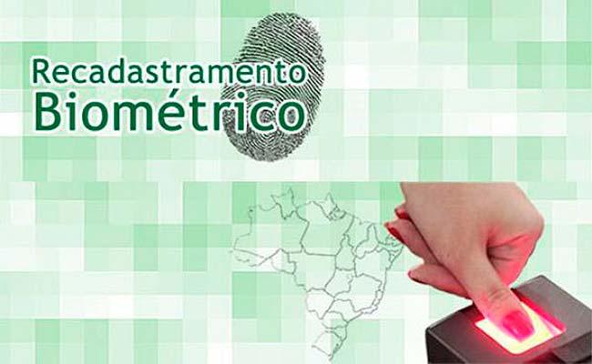Plantão para cadastramento biométrico em Sapiranga - Revista News