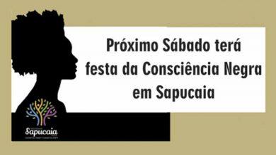 Photo of Sábado tem Festa da Consciência Negra em Sapucaia do Sul