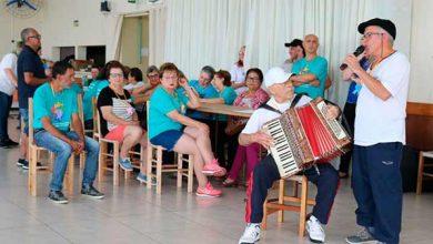 Photo of Caxias: Unidades Básicas de Saúde realizam atividade com idosos