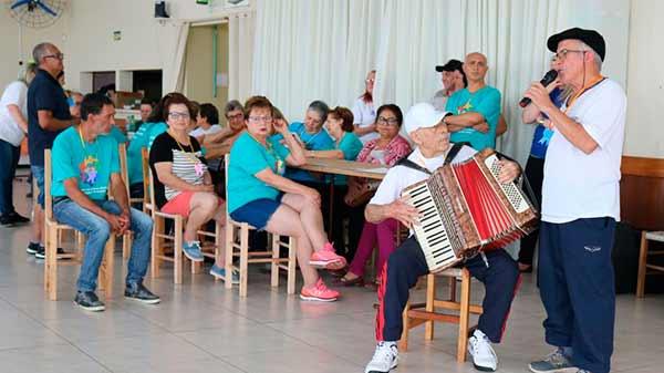 Caxias: Unidades Básicas de Saúde realizam atividade com idosos - Revista News