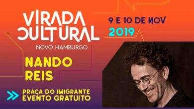 Photo of Programação da Virada Cultural de Novo Hamburgo