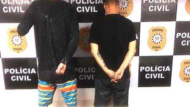 Photo of Denarc prende dois homens no Barnabé em Gravataí