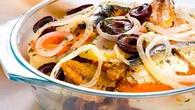 Photo of Bacalhoada de sardinha