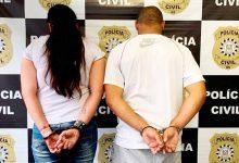 Photo of Dupla é presa em Caxias do Sul por tentativa de homicídio contra bebê