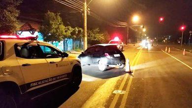 Photo of Blitz aborda 123 motoristas em Caxias do Sul