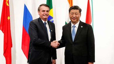 Photo of Bolsonaro recebe líderes mundiais na próxima semana