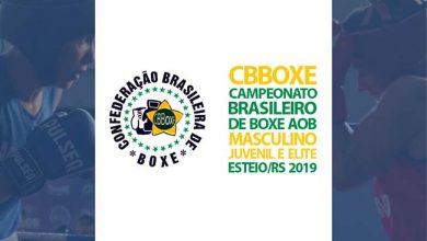 Photo of Campeonato Brasileiro de Boxe acontece em Esteio dia 23