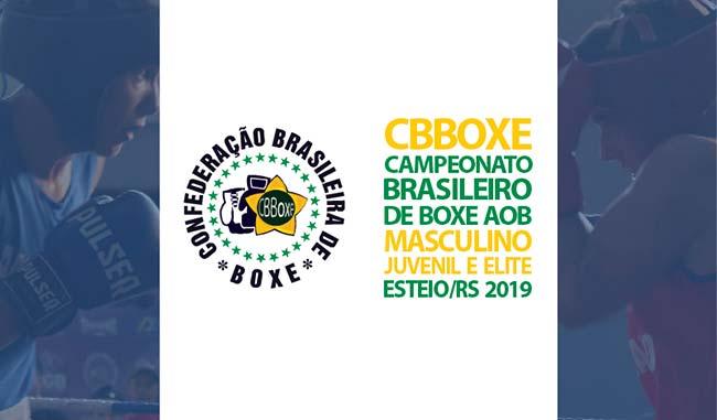 Campeonato Brasileiro de Boxe acontece em Esteio dia 23 - Revista News
