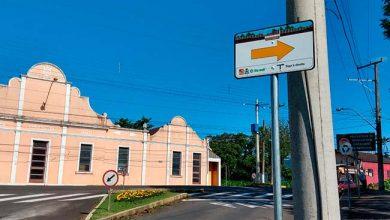 Photo of Instalação de placas do cicloturismo da Rota Romântica em Ivoti
