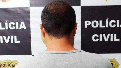 Photo of Colombiano suspeito de estelionato é preso em Sapiranga