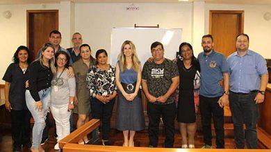 Photo of COMDICA: curso para os Conselheiros Tutelares de Alvorada