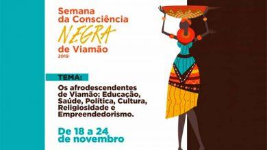 Photo of Confira a programação da Semana da Consciência Negra em Viamão