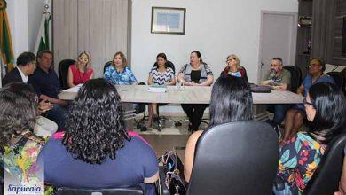 Photo of Conselho Municipal de Educação de Sapucaia do Sul empossa novos membros