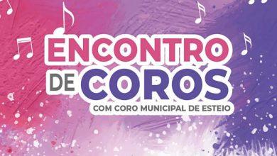 Photo of 10º Encontro de Coros é neste sábado em Esteio