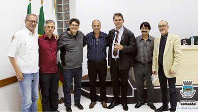 Photo of CRECI debateu o fim das placas em imóveis de Tramandaí