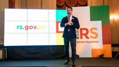 Photo of Tá na Mesa da Federasul recebe o governador Eduardo Leite