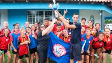 Photo of Confira os vencedores das Olimpíadas Escolares de Camaquã