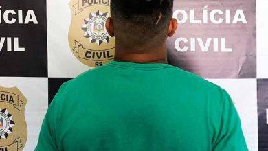 Photo of Homem é preso por estupro em Viamão