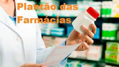Photo of Confira o plantão das farmácias de Taquara em dezembro