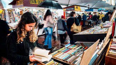 Photo of Sábado tem passeio literário na Feira do Livro de Porto Alegre