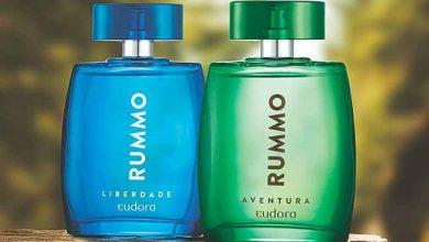 Photo of Eudora lança fragrâncias masculinas Rummo