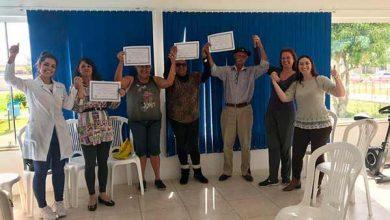 Photo of Imbé promove encontro do Grupo Antitabagismo