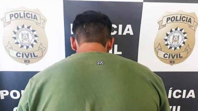 Photo of Homem suspeito de diversos furtos é preso em Pelotas