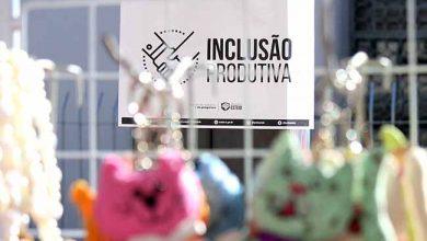 Photo of Sábado tem Feira de Inclusão Produtiva em Esteio