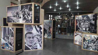 Photo of Exposição inspirada em JK na Casa de Cultura em Porto Alegre