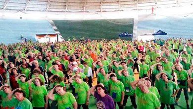 Photo of Jogos de Integração da Pessoa Idosa iniciam amanhã em Tramandaí