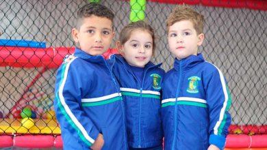 Photo of Jaqueta retorna para o kit de uniforme escolar em Passo Fundo