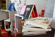Photo of Biblioteca de Farroupilha perdoa multa de livros atrasados