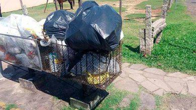 Photo of São S. do Caí divulga calendário da coleta de lixo no fim de ano