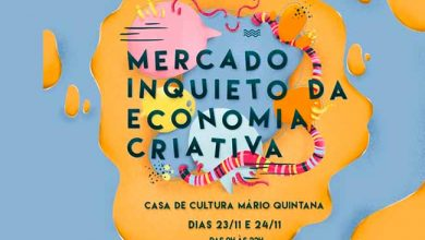 Photo of Mercado Inquieto da Economia Criativa é atração em Porto Alegre