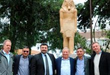 Photo of Museu Egípcio é nova atração turística de Canela