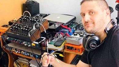 Photo of Curso de música eletrônica na Casa de Cultura em Porto Alegre